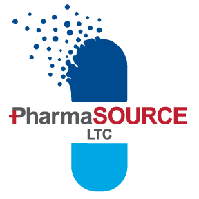 pharma source logo client